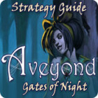 Aveyond: Gates of Night Strategy Guide gra