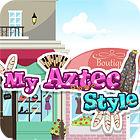 My Aztec Style gra