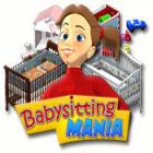 Babysitting Mania gra