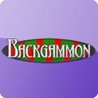 Backgammon gra
