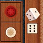 Backgammon (short) gra