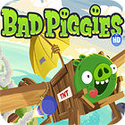 Bad Piggies gra