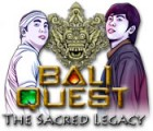 Bali Quest: The Sacred Legacy gra