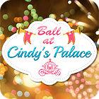 Ball at Cinderella's Palace gra