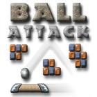 Ball Attack gra