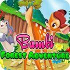 Bambi: Forest Adventure gra