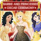 Barbie and The Princesses: Oscar Ceremony gra