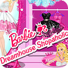 Barbie Dreamhouse Shopaholic gra