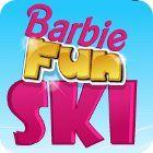 Barbie Fun Ski gra