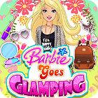 Barbie Goes Glamping gra
