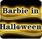 Barbie in Halloween gra