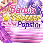 Barbie Princess and Pop-Star gra