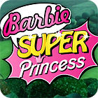 Barbie Super Princess gra