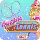 Barbie Tennis Style gra