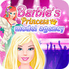 Barbies's Princess Model Agency gra
