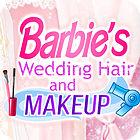 Barbie's Wedding Stylist gra