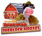 Barnyard Sherlock Hooves gra