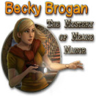Becky Brogan: The Mystery of Meane Manor gra