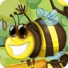 Honey Arkanoid gra