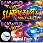 Bejeweled Twist Online gra