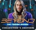 Beyond: The Fading Signal Collector's Edition gra