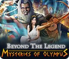 Prawdziwa Legenda: Zagadki Olimpu gra