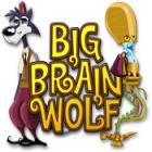 Big Brain Wolf gra