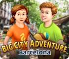 Big City Adventure: Barcelona gra