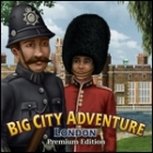Big City Adventure: London Premium Edition gra