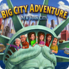 Big City Adventure: New York gra