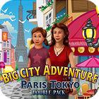 Big City Adventure Paris Tokyo Double Pack gra