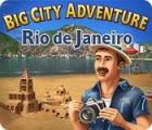 Big City Adventure: Rio de Janeiro gra