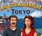 Big City Adventure: Tokyo gra