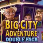 Big City Adventures Double Pack gra