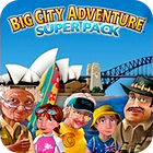 Big City Adventure Super Pack gra