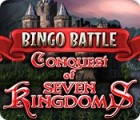 Bingo Battle: Conquest of Seven Kingdoms gra