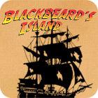 Blackbeard's Island gra