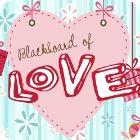 Blackboard of Love gra