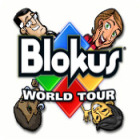 Blokus World Tour gra