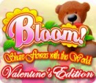 Bloom! Share flowers with the World: Valentine's Edition gra