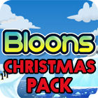 Bloons 2: Christmas Pack gra
