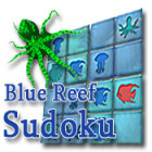 Blue Reef Sudoku gra