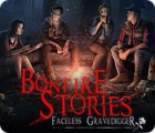 Bonfire Stories: Faceless Gravedigger gra