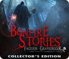 Bonfire Stories: The Faceless Gravedigger Collector's Edition gra
