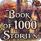 Book Of 1000 Stories gra