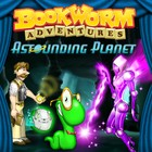 Bookworm Adventures: Astounding Planet gra