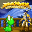 Bookworm Adventures gra