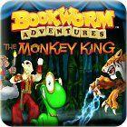 Bookworm Adventures: The Monkey King gra