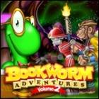 Bookworm Adventures Volume 2 gra