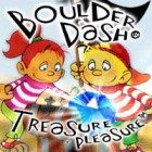 Boulder Dash Treasure Pleasure gra